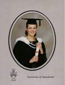 Ameena falchetto, graduate, college degree, entrepreneur