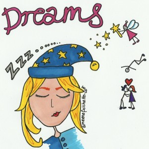 what can learn from our dreams