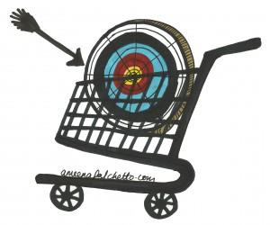 target market vs niche