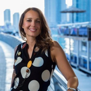Angelica Horvatic Marketing for Wellness Coaches Dubai